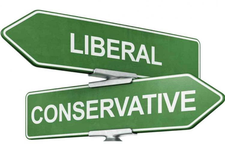 Какие ваши политические взгляды